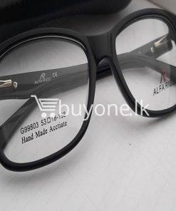 alfa ricci luxurious plastic frame special offer buy one sri lanka 247x296 - Alfa Ricci Luxurious Plastic Frame
