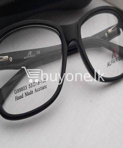 alfa ricci luxurious plastic frame special offer buy one sri lanka 247x296 - Alfa Ricci Luxurious Plastic Frame