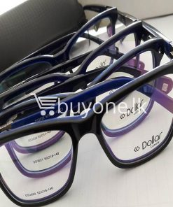 dollar luxury plastic frame unisex special offer buy one sri lanka 247x296 - Dollar Luxury Eye Wear For Unisex