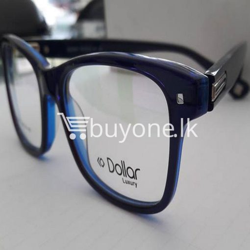 dollar luxury plastic frame unisex special offer buy one sri lanka 3 510x510 - Dollar Luxury Eye Wear For Unisex