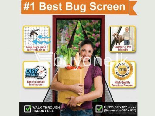 magnetic magic mesh–hands free screen door as seen on tv avurudu best deals offers send gifts sri lanka buy one lk 3 510x383 - Magnetic Magic Mesh – Hands Free Screen Door As Seen On TV