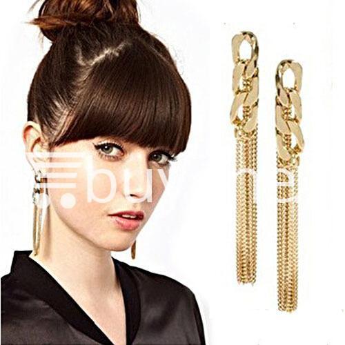 new fashion women gold plated drop earrings earrings special best offer buy one lk sri lanka 62170.jpg