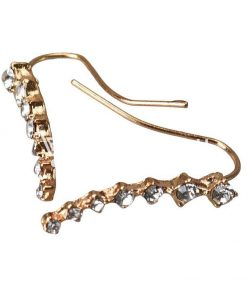 new fashion women rhinestone crystal earrings earrings special best offer buy one lk sri lanka 62693 247x296 - New Fashion  Women Rhinestone Crystal Earrings