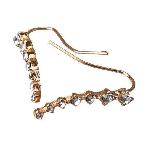 new fashion women rhinestone crystal earrings earrings special best offer buy one lk sri lanka 62693 510x510 - New Fashion  Women Rhinestone Crystal Earrings