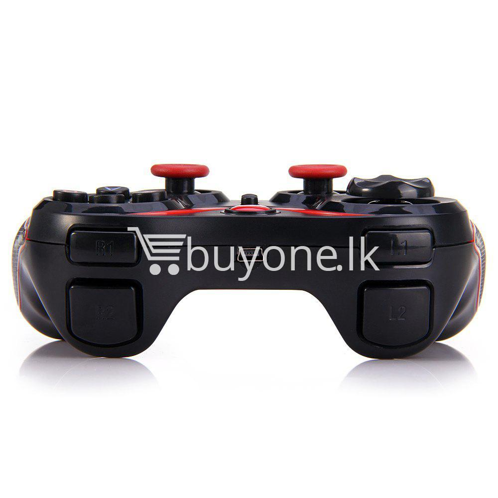 Professional Wireless Gaming Gamepad Controller For Samsung, HTC, OnePlus,  Tablet, PC, TV Box, Smartphone