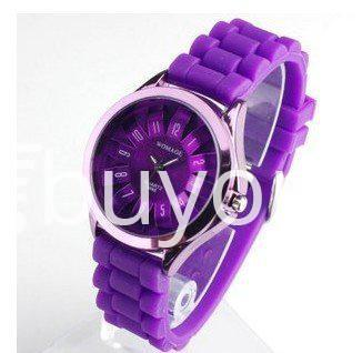 womage top selling brand sunflower quartz silicone watch watch store special best offer buy one lk sri lanka 84922 1 - Womage Top Selling Brand Sunflower Quartz Silicone Watch