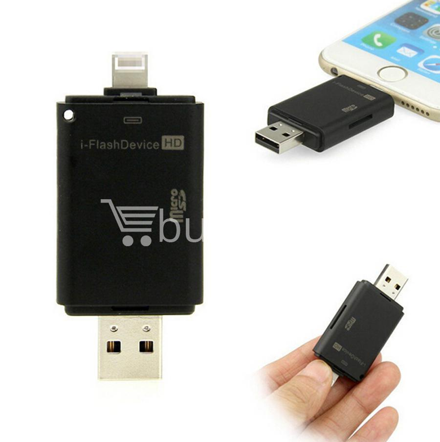 Best Deal   Latest New USB i-Flash Drive and Memory Card ...