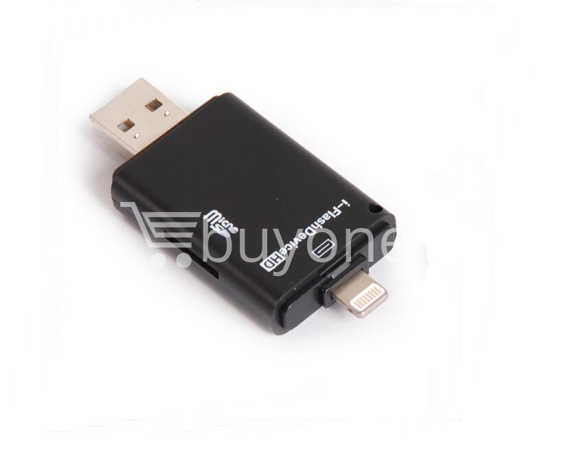 2016 new usb i flash drive and memory card reader for iphone 5 5s 6 6s 6 plus mobile store special best offer buy one lk sri lanka 68449 - 2016 New USB i-Flash Drive and Memory Card Reader For iPhone 5 5S 6 6S 6 plus