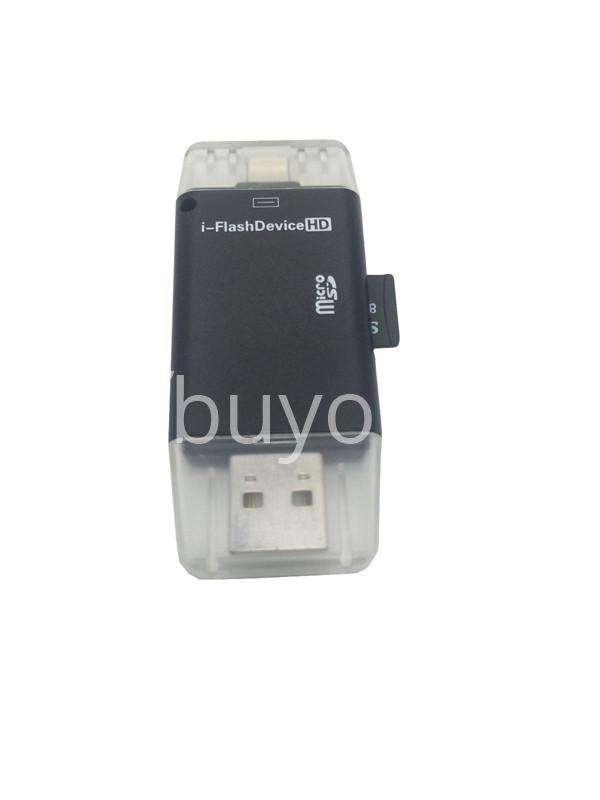 2016 new usb i flash drive and memory card reader for iphone 5 5s 6 6s 6 plus mobile store special best offer buy one lk sri lanka 68450 2016 New USB i Flash Drive and Memory Card Reader For iPhone 5 5S 6 6S 6 plus