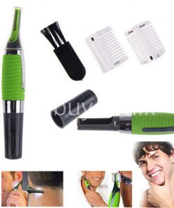 magic micro touch max all in one personal trimmer with a build in light home and kitchen special best offer buy one lk sri lanka 77752 247x296 - Magic Micro Touch Max, All-in-One Personal Trimmer with a build in light