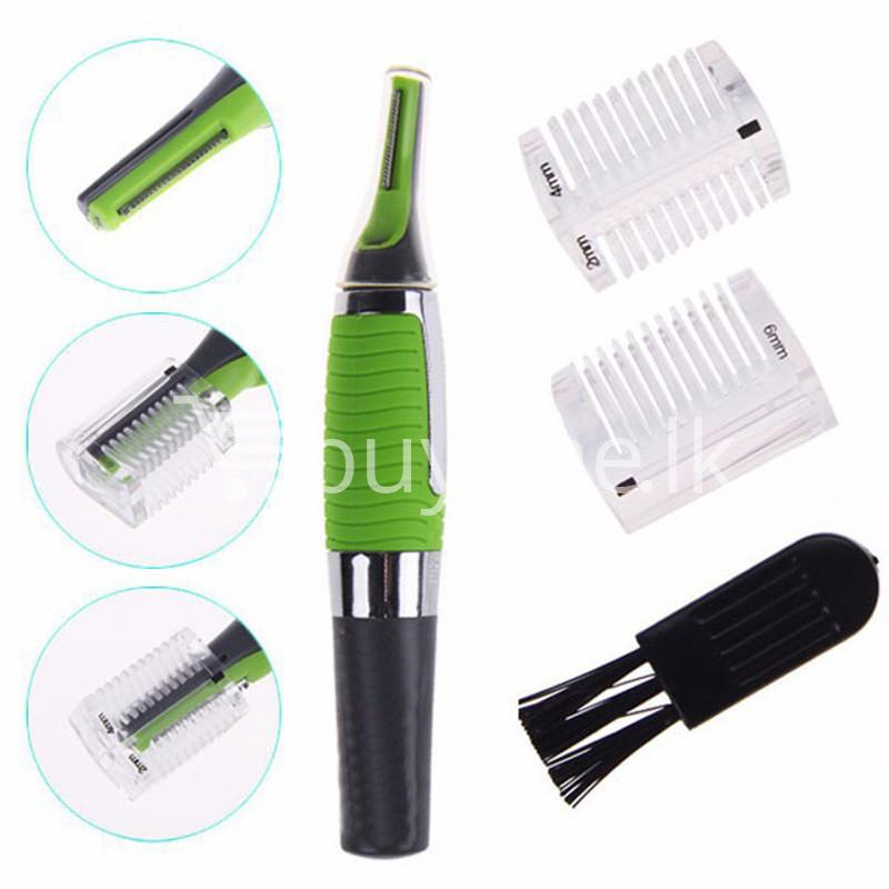 magic micro touch max all in one personal trimmer with a build in light home and kitchen special best offer buy one lk sri lanka 77757 1 - Magic Micro Touch Max, All-in-One Personal Trimmer with a build in light