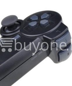 new 2.4ghz wireless sony playstation 2 dual shock controller with warranty computer store special best offer buy one lk sri lanka 78742 1 247x296 - New 2.4GHz Wireless Sony PlayStation 2 Dual Shock Controller with Warranty