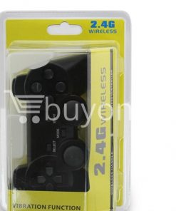 new 2.4ghz wireless sony playstation 2 dual shock controller with warranty computer store special best offer buy one lk sri lanka 78742 247x296 - New 2.4GHz Wireless Sony PlayStation 2 Dual Shock Controller with Warranty