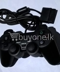 sony playstation 2 shock controller joystick computer accessories special best offer buy one lk sri lanka 79519 247x296 - Sony Playstation 2 Shock Controller Joystick