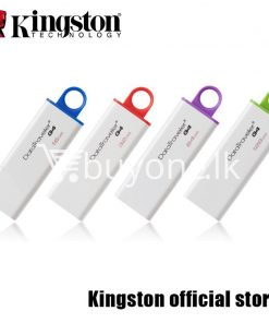 16gb kingston usb 3.0 data traveler g4 flash pen drive computer accessories special best offer buy one lk sri lanka 87973 247x296 - 16GB Kingston USB 3.0 Data Traveler G4 Flash Pen Drive