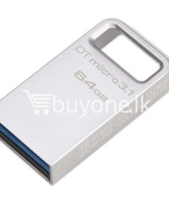 64gb kingston usb 3.0 data traveler micro 3.1 flash pen drive computer store special best offer buy one lk sri lanka 43536 247x296 - 64GB Kingston USB 3.0 Data Traveler Micro 3.1 Flash Pen drive