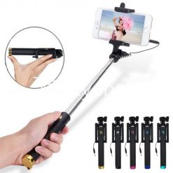 extendable handheld selfie stick monopod tripod mobile phone accessories special best offer buy one lk sri lanka 91275 247x247 - Extendable Handheld Selfie Stick Monopod Tripod