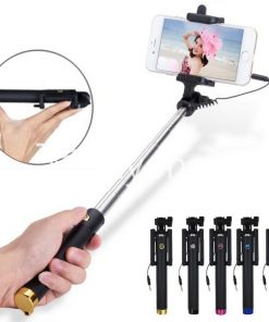extendable handheld selfie stick monopod tripod mobile phone accessories special best offer buy one lk sri lanka 91275 247x296 - Extendable Handheld Selfie Stick Monopod Tripod