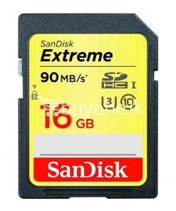 original genuine 16gb sandisk extreme sdhc uhs i sd memory card for cameras camera store special best offer buy one lk sri lanka 84205 247x296 - Original Genuine 16GB SanDisk Extreme SDHC UHS-I SD Memory Card For Cameras