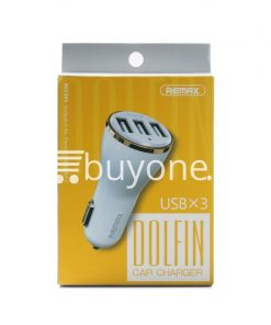 original remax dolfin triple ports usb car charger for iphone ipad samsung htc mobile phone accessories special best offer buy one lk sri lanka 26477 247x296 - Original Remax Dolfin Triple Ports USB Car Charger For iPhone iPad Samsung HTC
