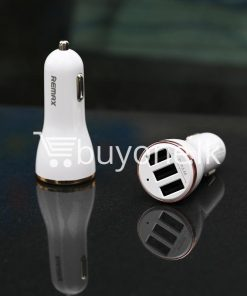 original remax dolfin triple ports usb car charger for iphone ipad samsung htc mobile phone accessories special best offer buy one lk sri lanka 26478 247x296 - Original Remax Dolfin Triple Ports USB Car Charger For iPhone iPad Samsung HTC