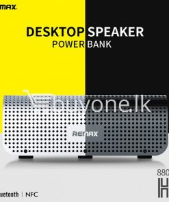original remax portble desktop speakers with power bank computer accessories special best offer buy one lk sri lanka 94562 247x296 - Original Remax Portble Desktop Speakers With Power Bank