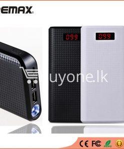 original remax proda power bank 30000 mah mobile phone accessories special best offer buy one lk sri lanka 29125 247x296 - Original Remax Proda Power Bank 30000 mAh