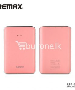 original remax tiger rpp 33 5000mah portable dual usb power bank mini external battery mobile phone accessories special best offer buy one lk sri lanka 25461 247x296 - Original Remax Tiger RPP-33 5000mAh Portable Dual USB Power Bank Mini External Battery