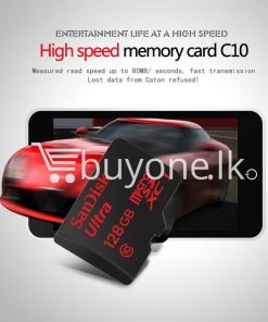 original sandisk 128gb ultra memory card micro sd card mobile store special best offer buy one lk sri lanka 79241 247x296 - Original SanDisk 128gb Ultra memory card micro SD Card with Adapter