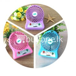 portable usb mini fan home and kitchen special best offer buy one lk sri lanka 93239 247x247 - Portable USB Mini Fan