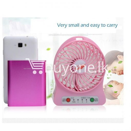 portable usb mini fan home and kitchen special best offer buy one lk sri lanka 93241 510x510 - Portable USB Mini Fan
