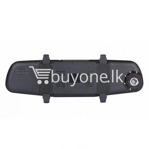 rearview mirror car recorder dual rear view mirror automobile store special best offer buy one lk sri lanka 95357 510x510 - Rearview Mirror Car Recorder Dual Rear View Mirror