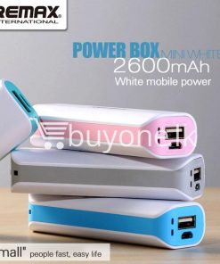 remax power bank 2600 mah portable backup battery charger mobile phone accessories special best offer buy one lk sri lanka 22513 247x296 - Remax power bank 2600 mAh portable backup battery charger
