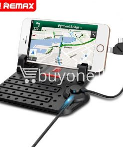 remax universal car holder with 2 in 1 charging output mobile phone accessories special best offer buy one lk sri lanka 18280 247x296 - Remax Universal Car Holder with 2 in 1 Charging Output