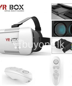 vr box virtual reality 3d glasses with bluetooth wireless remote mobile phone accessories special best offer buy one lk sri lanka 56509 247x296 - VR BOX Virtual Reality 3D Glasses with Bluetooth Wireless Remote
