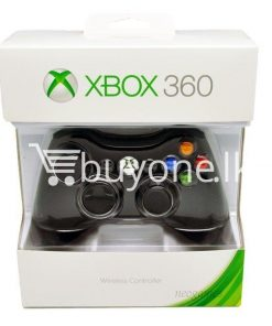 xbox 360 wireless controller joystick computer accessories special best offer buy one lk sri lanka 92263 247x296 - XBOX 360 Wireless Controller Joystick