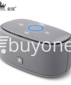 100 genuine kingone super bass portable wireless speaker touch friendly with iron box mobile phone accessories special best offer buy one lk sri lanka 85281 1 247x296 - 100% Genuine Kingone Super Bass Portable Wireless Speaker Touch Friendly with Iron Box