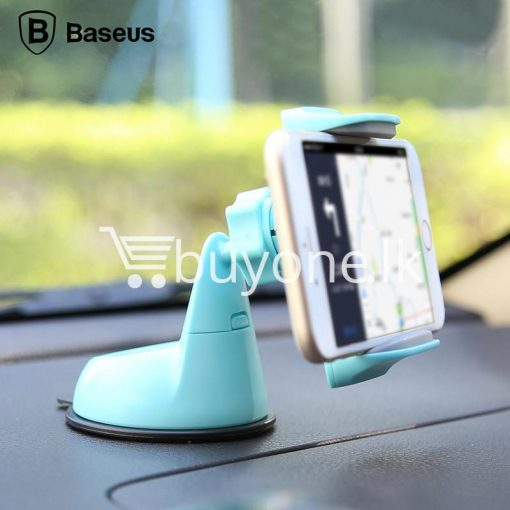 baseus universal magic series mobile phone holder pro design automobile store special best offer buy one lk sri lanka 24451 510x510 - BASEUS Universal Magic Series Mobile Phone Holder Pro Design
