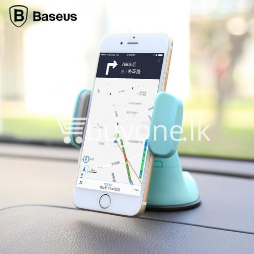 baseus universal magic series mobile phone holder pro design automobile store special best offer buy one lk sri lanka 24452 510x510 - BASEUS Universal Magic Series Mobile Phone Holder Pro Design
