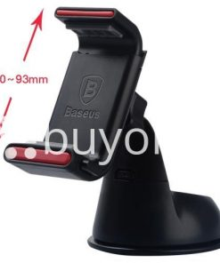 baseus universal super car mount holder for iphone smart phone automobile store special best offer buy one lk sri lanka 46799 247x296 - Baseus Universal Super Car Mount Holder for iPhone Smart Phone