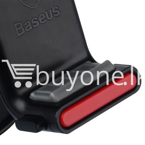baseus universal super car mount holder for iphone smart phone automobile store special best offer buy one lk sri lanka 46802 - Baseus Universal Super Car Mount Holder for iPhone Smart Phone