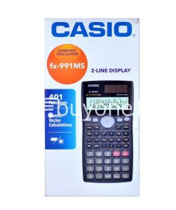 casio scientific calculator model fx991ms 2 line display computer store special best offer buy one lk sri lanka 73380 247x296 - Casio Scientific Calculator Model fx991MS 2 Line Display