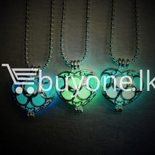 european atlantis glow in dark pendant with necklace jewelry store special best offer buy one lk sri lanka 68156 - European Atlantis Glow in Dark Pendant with Necklace