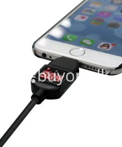 fast charging cable with smart voltage current led display for iphone ipad mobile phone accessories special best offer buy one lk sri lanka 83972 247x296 - Fast Charging Cable with Smart Voltage Current LED Display For iPhone iPad