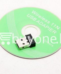 high speed wireless wifi adapter 150mbps dongle computer store special best offer buy one lk sri lanka 64005 247x296 - High Speed Wireless WiFi adapter 150Mbps Dongle