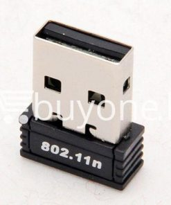 high speed wireless wifi adapter 150mbps dongle computer store special best offer buy one lk sri lanka 64006 247x296 - High Speed Wireless WiFi adapter 150Mbps Dongle