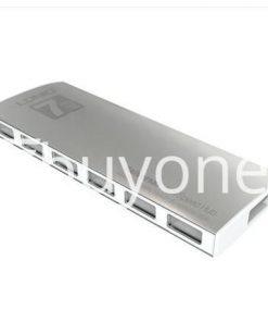 ldnio 7 ports metal usb hub high speed computer store special best offer buy one lk sri lanka 40043 247x296 - LDNIO 7-Ports Metal USB HUB High-speed