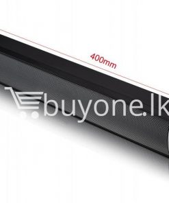 music apollo wireless slim soundbar hifi box bluetooth subwoofer boombox speaker for tv pc electronics special best offer buy one lk sri lanka 88580 247x296 - Music Apollo Wireless Slim Soundbar HIFI Box Bluetooth Subwoofer Boombox Speaker FOR TV PC