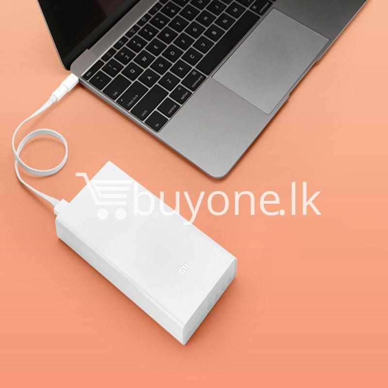 xiaomi power bank manual english pdf
