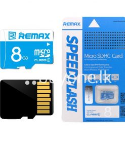 original remax 8gb memory card micro sd card class 10 mobile phone accessories special best offer buy one lk sri lanka 60235 247x296 - Original Remax 8GB Memory Card Micro SD Card Class 10